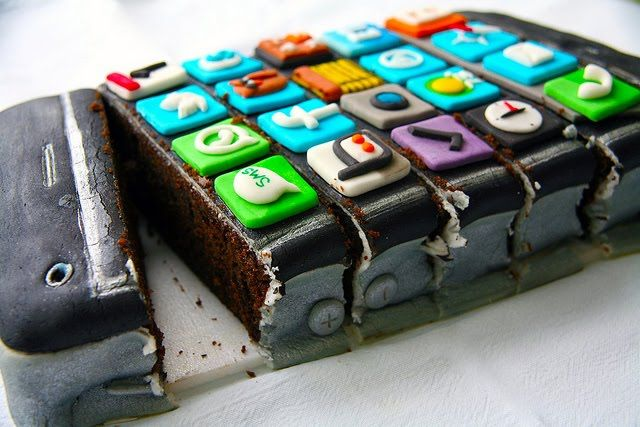 Happy 5th Birthday iPhone