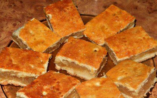 Retete Culinare - Placinta cu mere (Post)