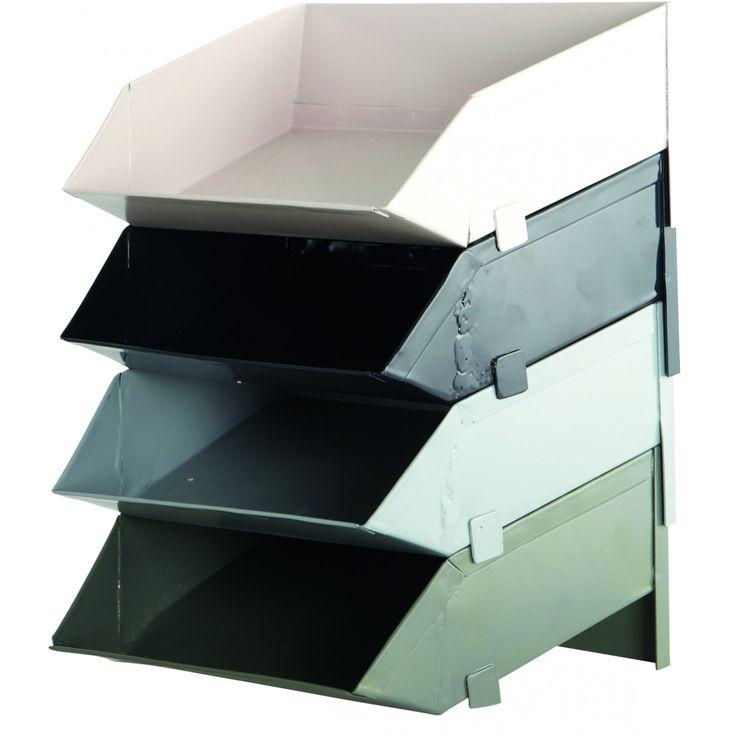 1000 ideas about casier de rangement on pinterest meuble en carton carton - Casier metal rangement ...
