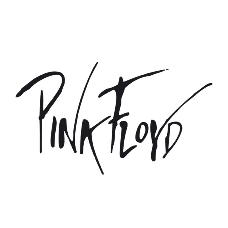 Pink Floyd (The Wall) logo