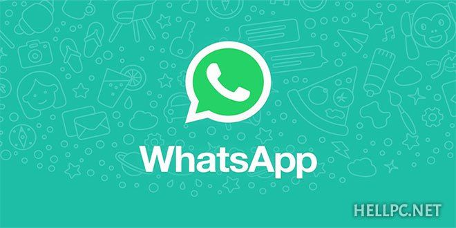 How To Install Official WhatsApp Application On Windows PC – HELLPC.NET