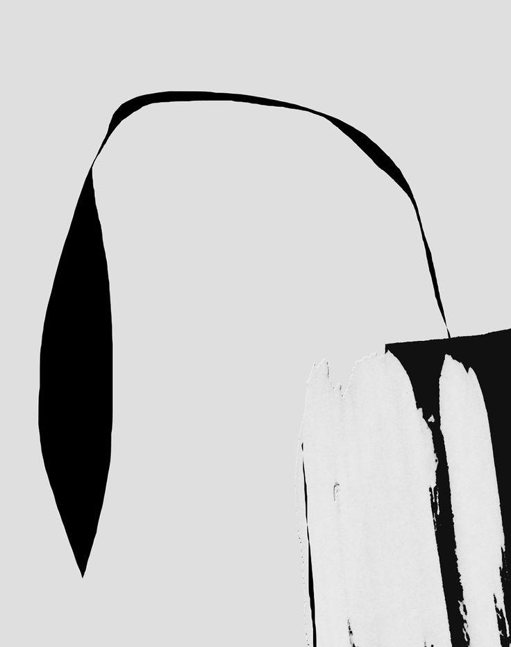 Leigh Viner Abstract Art