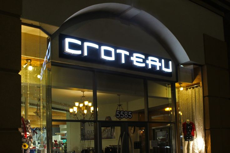 Croteau Generation mode