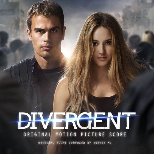 Audio Mixers: Alan Meyerson; Nick Wollage. Arranger: Junkie XL. Not to be confused with the Divergent soundtrack -- the one where all the pop songs live -- Junkie XL's score for the film is a winning