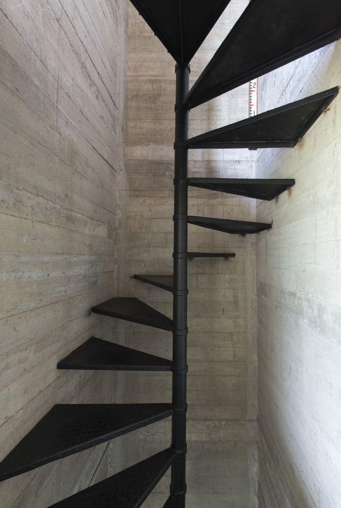 Galería de Vivienda-Estudio en Rajagiriya / Palinda Kannangara Architects - 13