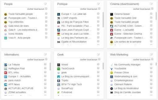 Test : Socialshare, un outil de veille et d'analyse pour les community managers