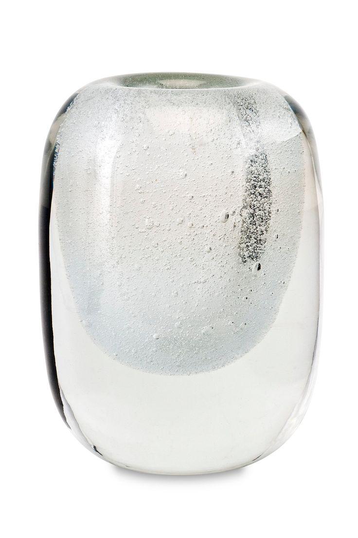 @@ Timo Sarpaneva 1926-2006 A GLASS SCULPTURE. Sign. Timo Sarpaneva, Iittala 1984.