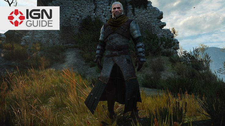 The Witcher 3 Walkthrough - Witcher Gear Locations: Mastercrafted Ursine Gear IGN shows you how to find all the diagrams for the Mastercrafted Ursine Gear in The Witcher 3.    For more on The Witcher 3 check out our full Wiki @ http://ift.tt/145SC6W January 08 2018 at 04:54AM  https://www.youtube.com/user/ScottDogGaming
