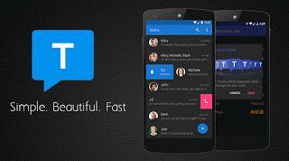Textra SMS PRO v3.8  Martes 27 de Octubre 2015.By: Yomar Gonzalez ( AndroidfastApk )   Textra SMS PRO v3.8 Requisitos: 4.0 Descripción: Así que el tiempo para probar algo nuevo pero tiene que ser muy especial verdad? Ya está aquí se llama Textra y es una manera hermosa en serio a texto. Textra cuenta con la nueva imagen Lollipop material Diseño de Google. El fluido intuitivo y delicioso! Descripción Seamos realistas la acción de mensajería Android App es una mierda!  Número 1 del ranking de…