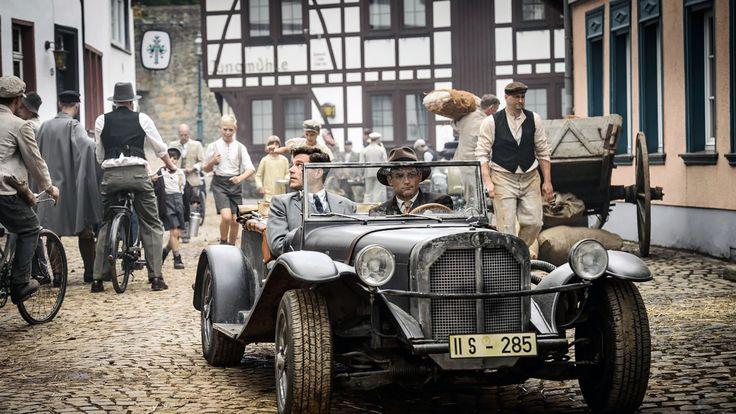 """""""Duell der brüder - Die geschichte von Adidas und Puma"""" de Oliver Dommenget ganó el 9th New York City International Film Festival"""