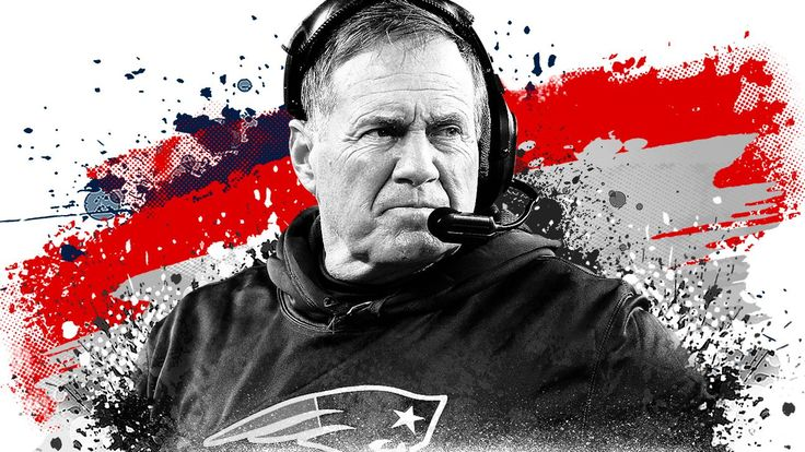 How Bill Belichick has mastered the art of saying nothing