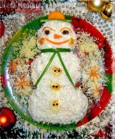 CRACIUN - Food - Salate - Alina Lazar - Picasa Webalbums