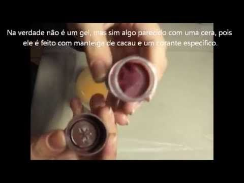 Corantes alimentícios: gel, líquido e pó. Como usar corretamente, parte 1. - YouTube