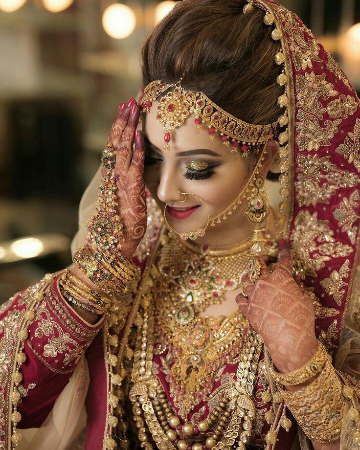 Bridal Grill Wallpaper Indian Bridal Photos Indian Wedding Bride Indian Wedding Couple Photography