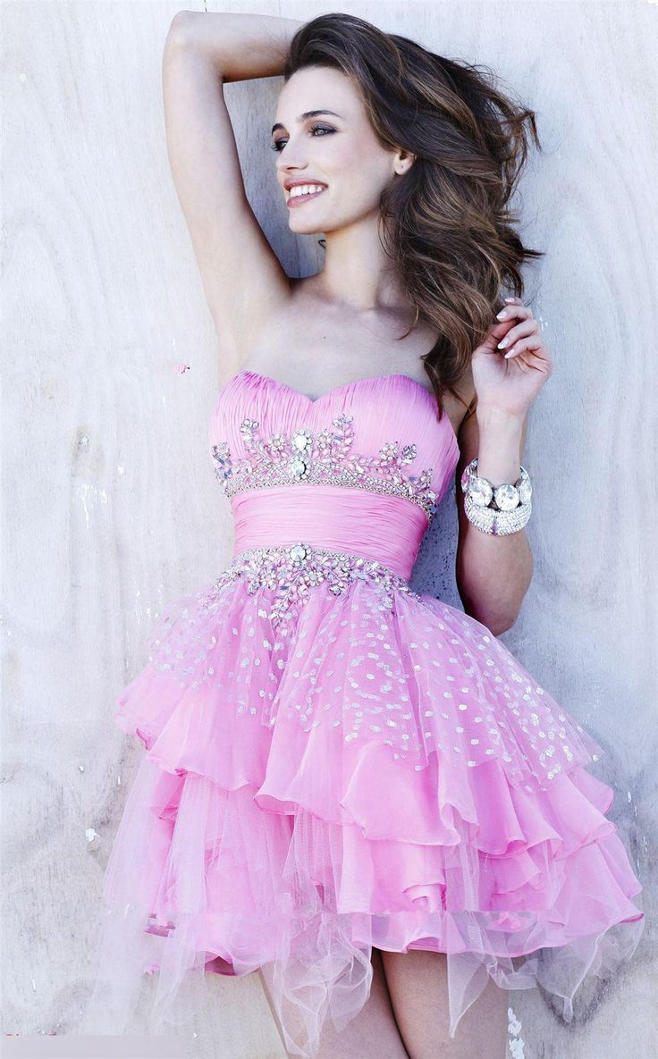 Mejores 50 imágenes de Say Yes To The Prom Dress..! en Pinterest ...