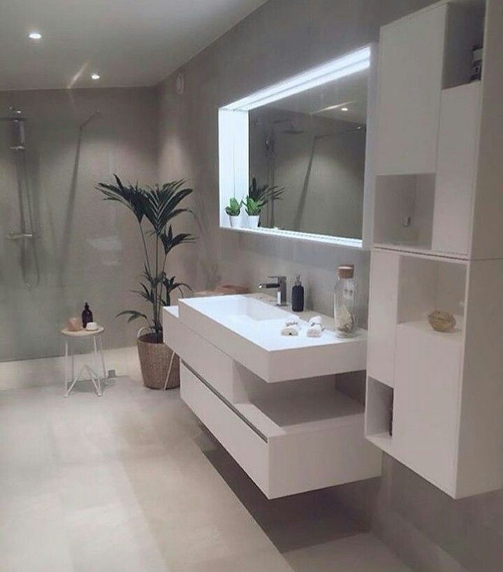 Best Bathroom By Night Images On Pinterest Bathtubs Spa - A seductive home with lush colors and double baths