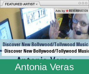 Check out Antonia Veras on ReverbNation