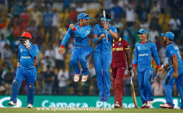 WI vs AFG Live Streaming Match, Afghanistan Tour Of West Indies 2017. Today Live Stream Cricket Match Score, WI vs AFG Match Live Telecast TV Channel List