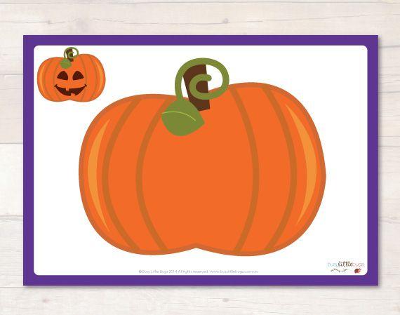halloween pumpkin doormat