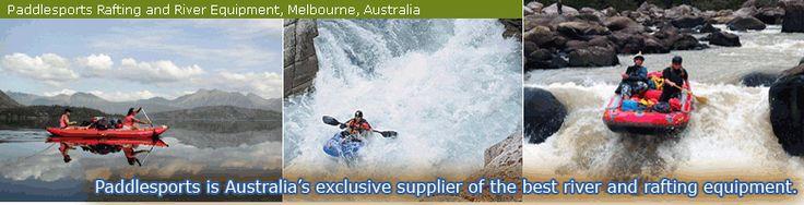 Paddlesports Australia