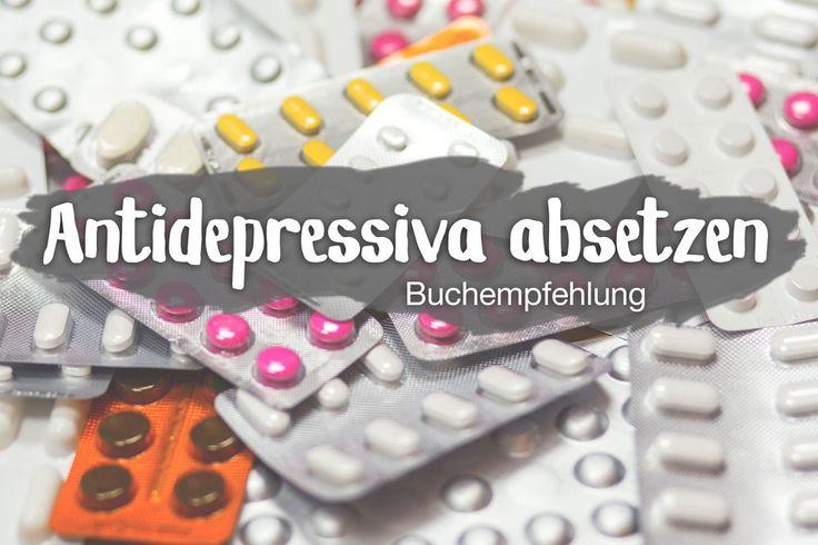 Wie du es schaffst, endlich deine Antidepressiva abzusetzen