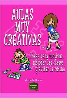Recursos para Docentes: Libro para fomentar la creatividad en el aula