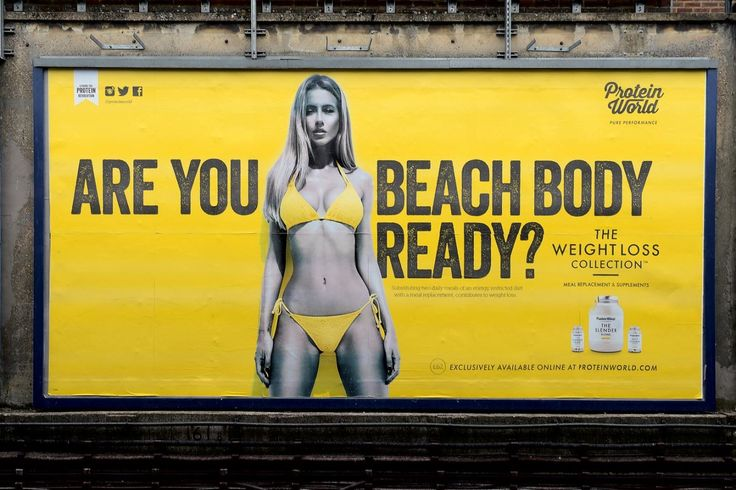 We championed the ban at first. Now we're having second thoughts. #bodyimage #london http://greatist.com/live/london-banning-ads-with-skinny-models-is-the-wrong-move