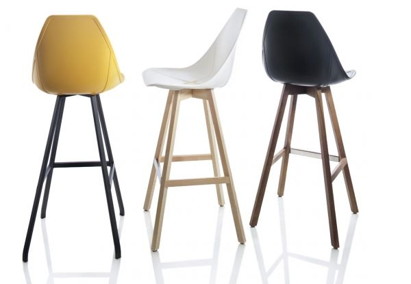Alma Design X-Barkruk 4061 - FP Collection