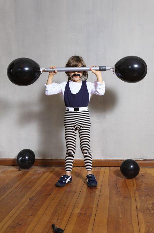#diy #zelfmaken #gewichtheffer | Nido