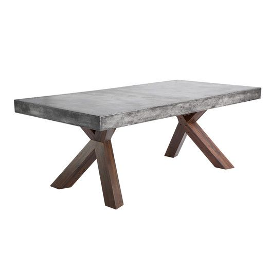 Sunpan Modern Warwick Dining Table