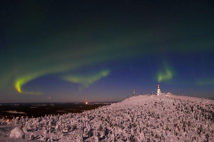 Northern Lights | Flickr - Photo Sharing!