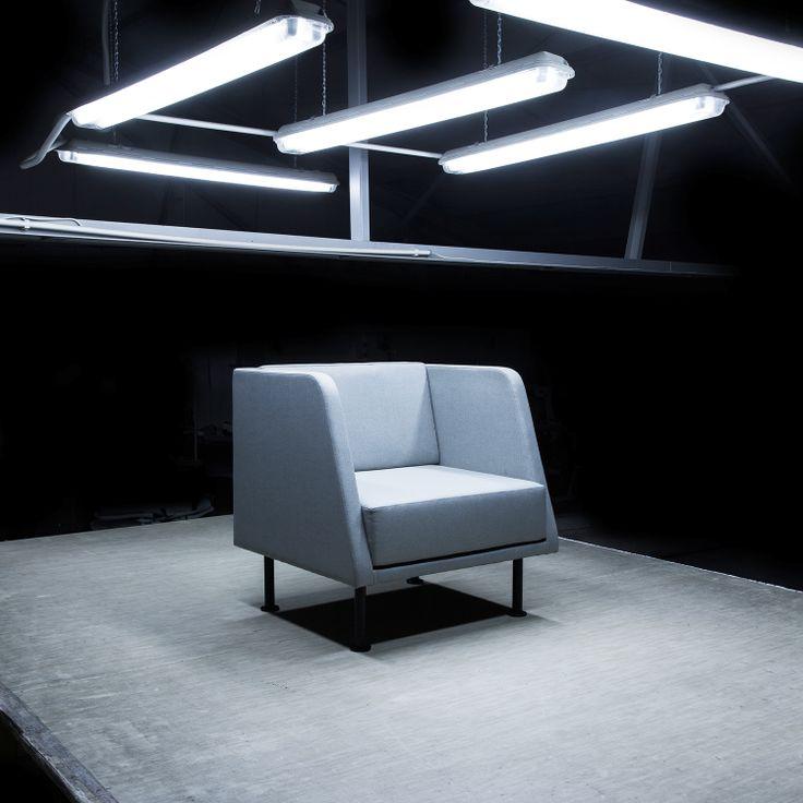 F5 armchair