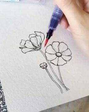 Sehen Sie alle Arbeiten von Philip Boelter auf BoelterDesignCo. Schöne Blumen und Wüste …