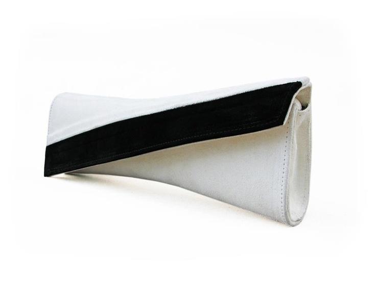 Orionis - black suede - Biskup Handbags