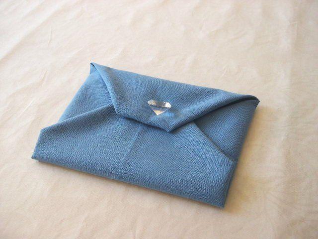 serviette enveloppe