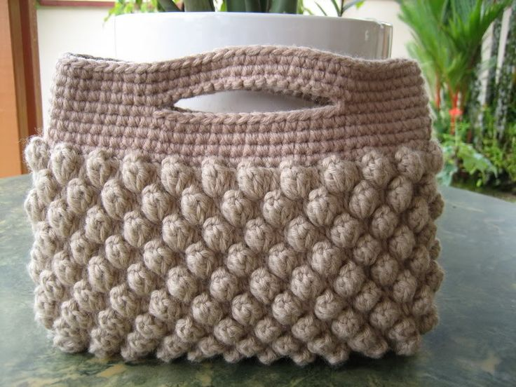 Crochet Tote Bags - Sprite Stitch ? A video game inspired ...