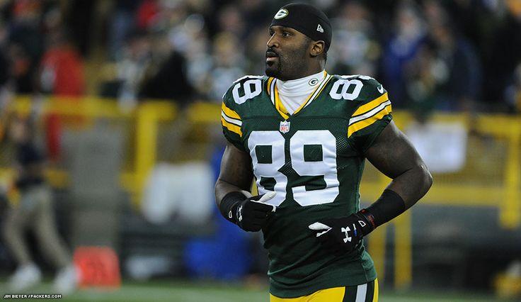 →  James Jones  James Jones believes he has a lot to offer Packers #JamesJones   185