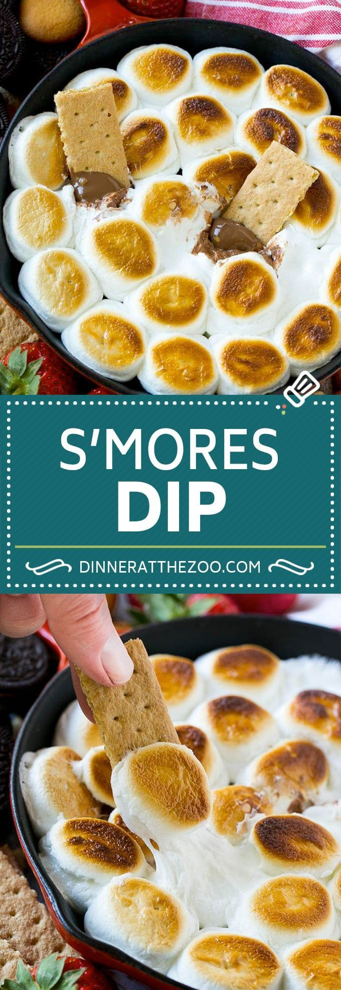 94 best S\'mores Galore! images on Pinterest   Desserts, Sweet ...