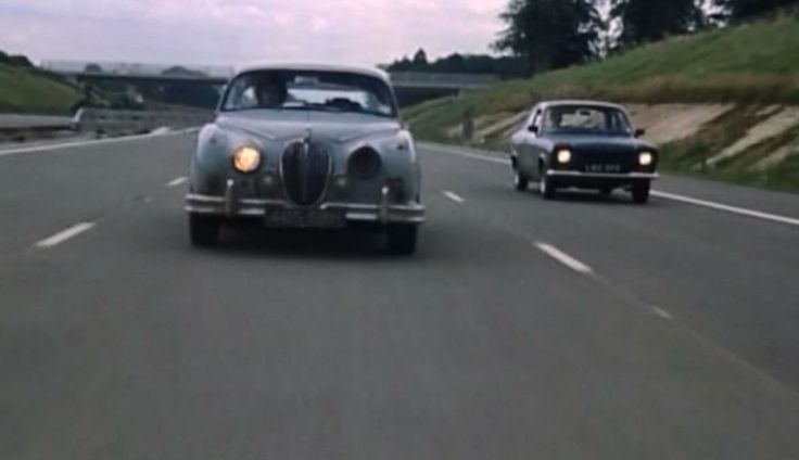 Withnail and I.