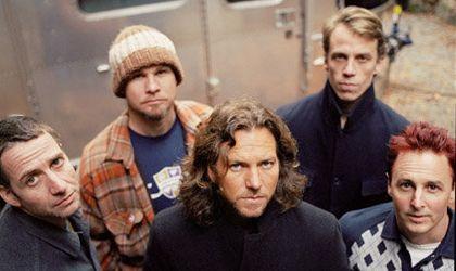 Los estadounidenses Pearl Jam empezará a trabajar en su nuevo disco de estudio, después de su gira por Suramérica.