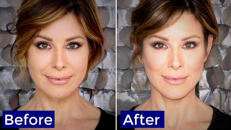 Easy and LIGHT Contouring & Highlighting Makeup Routine Update