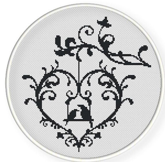 Instant Download,Free shipping,Cross stitch pattern, Cross-StitchPDF, pattern…