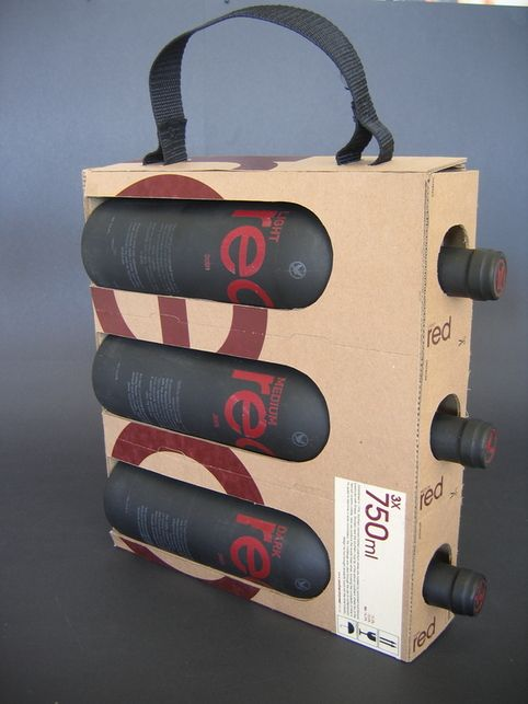 Great #wine #packaging #design. Stop Wining by warren willmott, via Behance