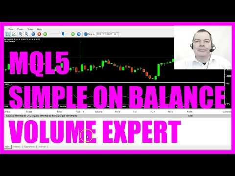Https Mql5tutorial Com With Mql5 For Metatrader5 We Create An