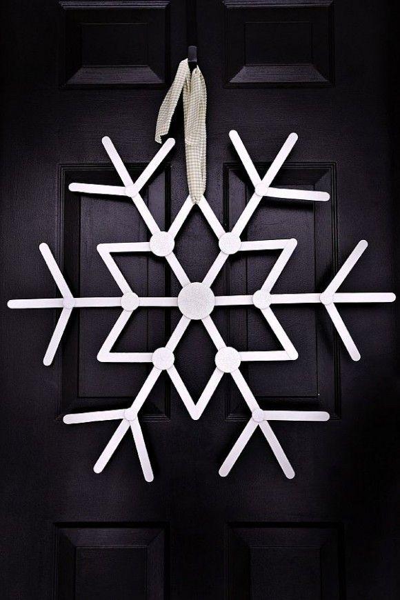 2011 Winter Wreath for Celebrating Christmas - Zeospot.com : Zeospot.com
