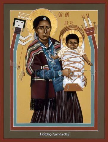 Navaho Madonna | Trinity Stores