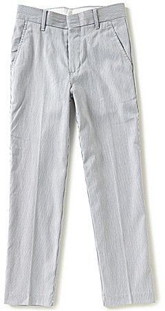 Class Club Big Boys 8-20 Pincord Striped Pants