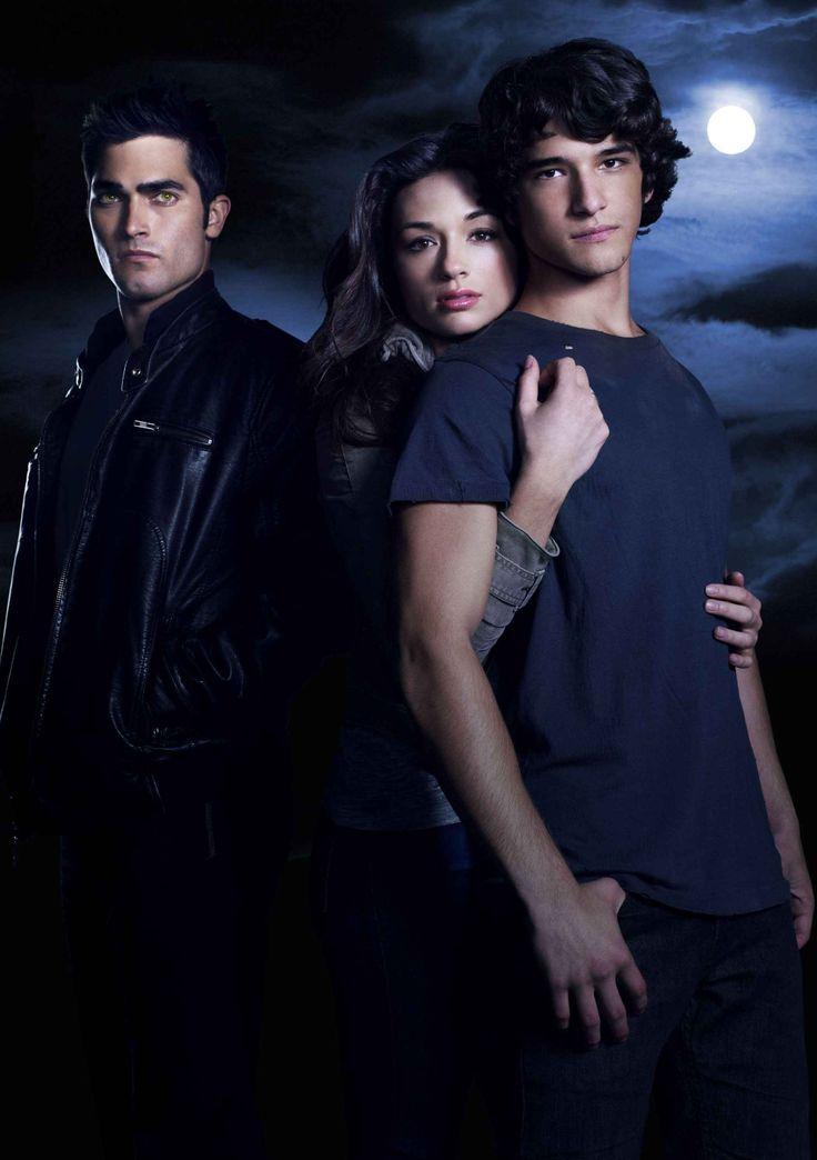 Teen Wolf - Season 1 Promo