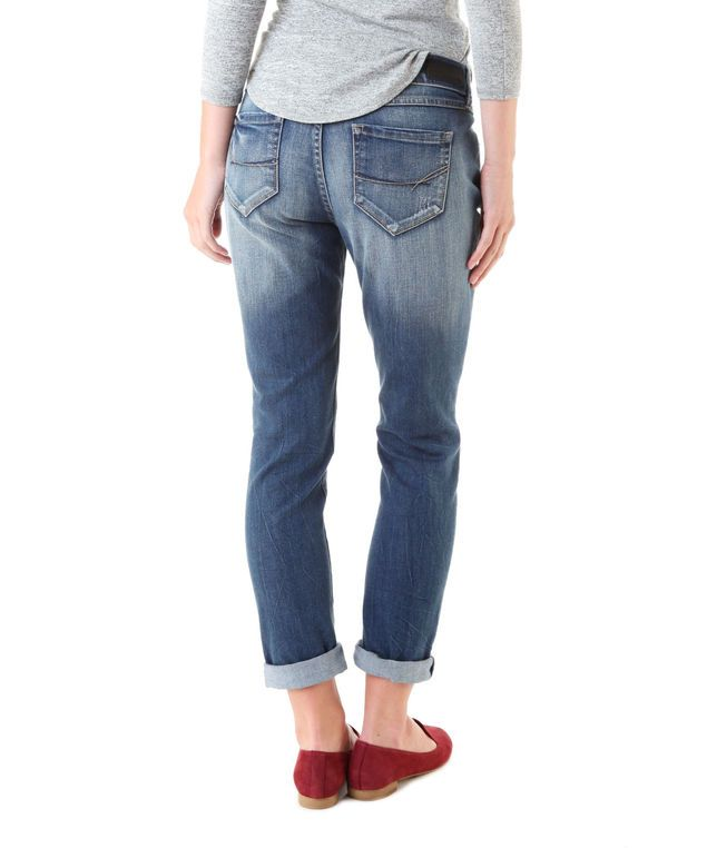 Silver Jeans Bootlegger - Xtellar Jeans