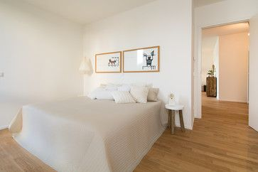 Home Staging Düsseldorf - contemporary - Bedroom - Other Metro - Luna Home Staging